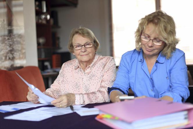 Chaque année, la cotisation annuelle de retraite complémentaire d'un salarié sera transformée en points