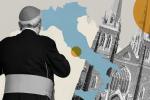 La Vatican est secoué depuis une trentaine d'années par la crise de la pédophilie au sein de l'Eglise