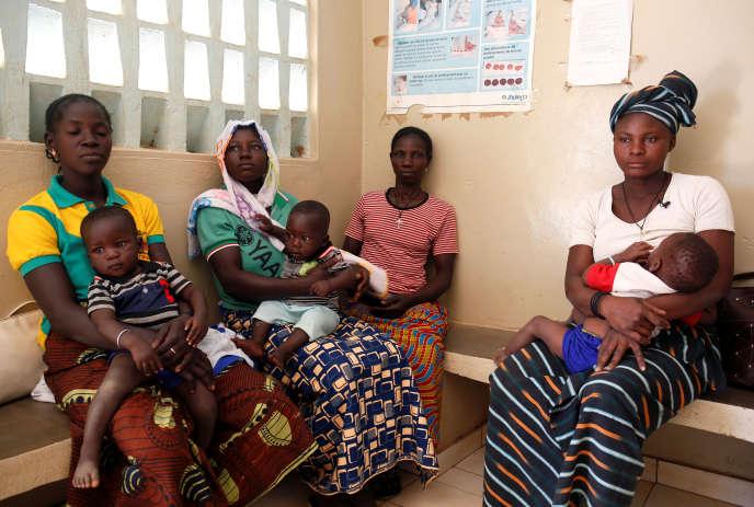 « Les forts taux de fécondité en Afrique sont un facteur de fragilisation »