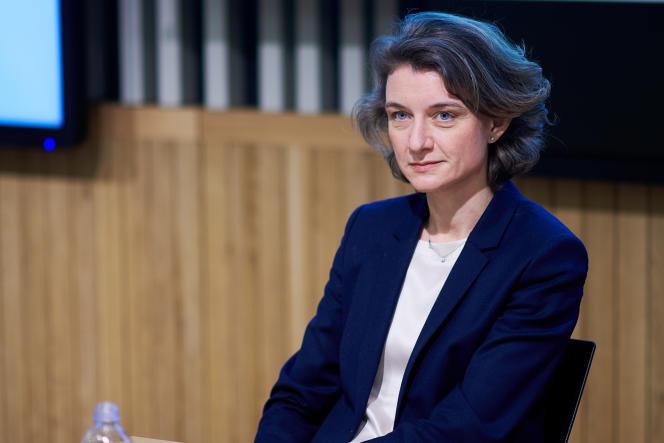 Daniela Schwarzer en 2018.