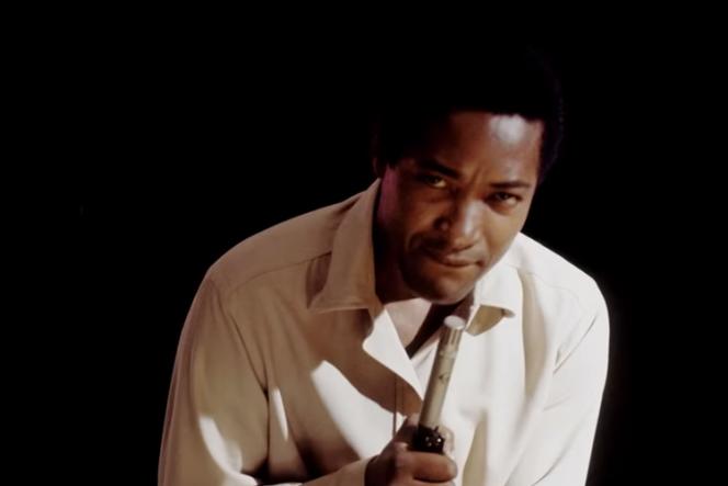 Image extraite du documentaire «Remastered: The Two Killings of Sam Cooke», de Kelly Duane de la Vega.