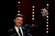 Le film « Grâce à Dieu», de François Ozon, a obtenu le Grand Prix du Jury du festival de Berlin, le 16 février.