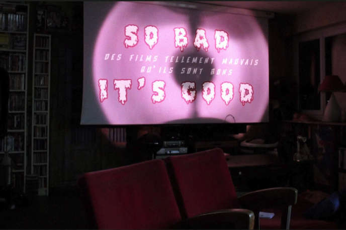« So Bad It's Good », documentaire de Stéphane Bergouhnioux et Jean-Marie Nizan