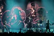 Extrait de la vidéo teaser du live MonkAdelicTour 2018 du groupe français Shaka Ponk.