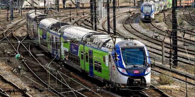 Mouvement social à la SNCF : la direction promet une amélioration du trafic et le remboursement des billets