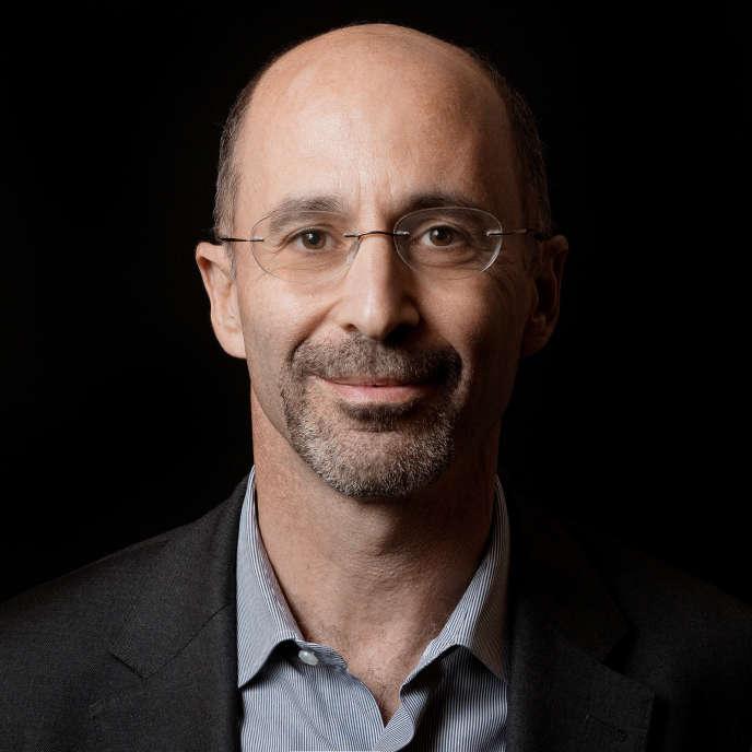 Robert Malley, conseiller de l'ancien président Clinton, spécialiste du Moyen-Orient.