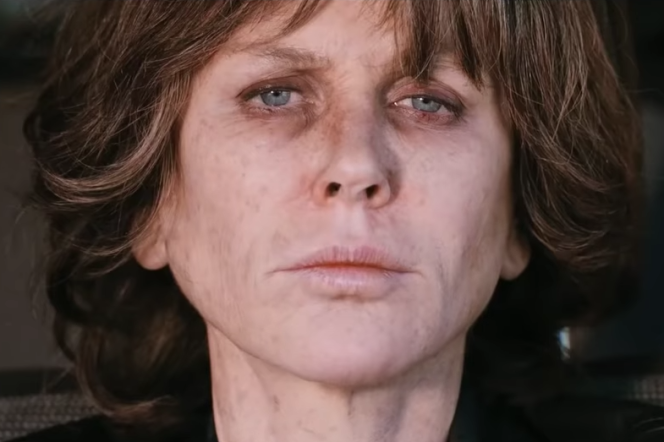 La mine terreuse, les traits ravagés, Nicole Kidman campe une enquêtrice du LAPD dans le film noir deKaryn Kusama, «Destroyer».