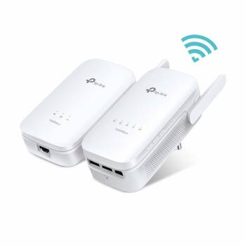 La meilleure prise CPL Wi-Fi La TL-WPA8630 v2 de TP-Link