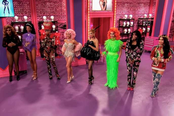 La saison 4 du programme «RuPaul's Drag Race: All Stars».