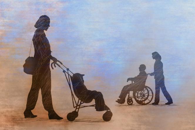 « Si vous avez eu plusieurs enfants, la loi française vous interdit de déshériter certains d'entre eux, même si c'est pour avantager leur frère ou sœur handicapé.»