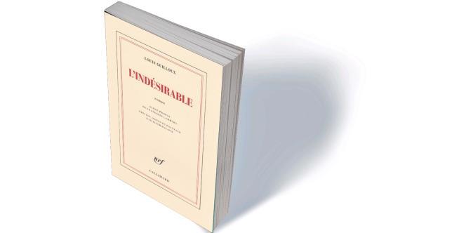 «L'Indésirable», de Louis Guilloux, édité par Olivier Macaux, Gallimard, 180 p., 18€.