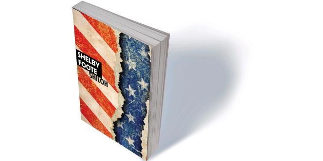 «Shiloh», de Shelby Foote, traduit de l'anglais (Etats-Unis) par Olivier Deparis, Rivages, 198 p., 20€.