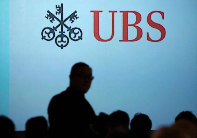 Les avocats d'UBS ont critiqué par communiqué le montant record de l'amende.