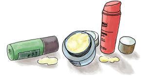 Les fabricants de produits cosmétiques sont tenus de réaliser des tests d'innocuité.