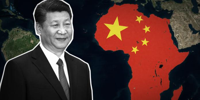 Pourquoi la Chine investit l'Afrique
