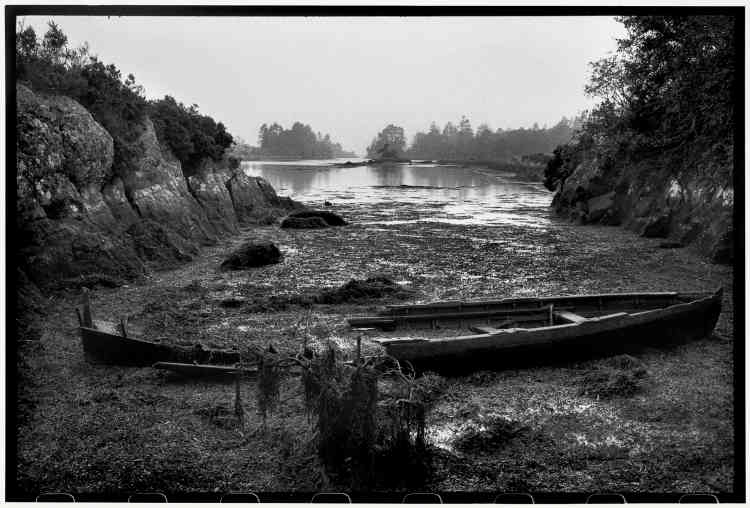 « Près de Bantree, Irlande », 1962.
