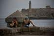 A La Havane, le 20 février. Les Cubains ont désormais accès à Internet, surtout depuis le déploiement de la 3G en décembre 2018.