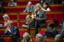 Aurelien Morissard / IP3; Paris, France le 18 decembre 2018 - Seance de Questions au Gouvernement a l Assemblee Nationale, en presence Barbara Pompili.