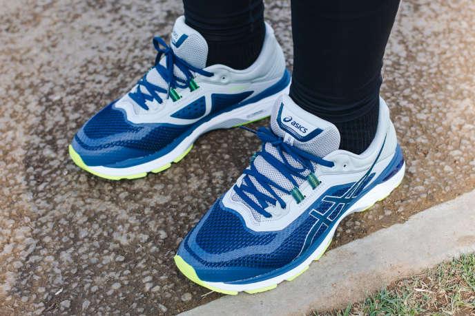 Chaussures Running SAUCONY comparer les prix avec LeGuide