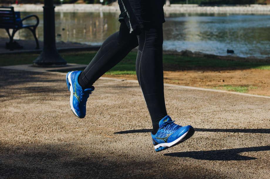 Pour un premier marathon, les meilleures chaussures selon