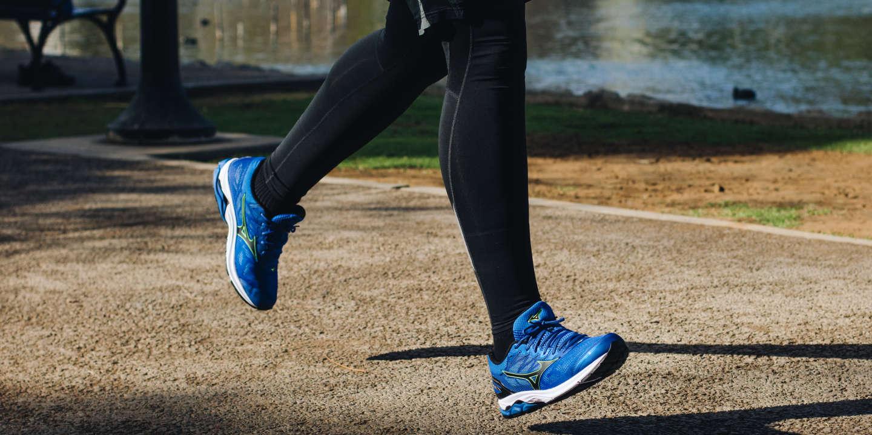 Les meilleures chaussures de running pour hommes