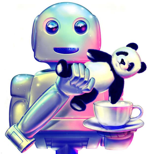 138c2d93d0 C'est l'intelligence artificielle même qui est touchée au cœur : des  systèmes de reconnaissance d'images prennent des vessies pour des  lanternes, ...