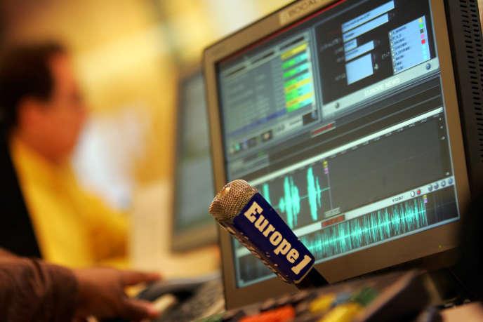 Depuis 2002, plus de 573000 personnes ont été fichées par la radio.