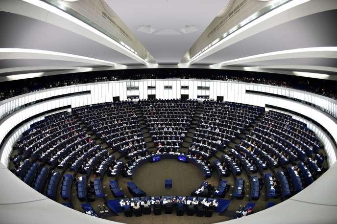 Les Français éliront 79 députés aux élections européennes du 26mai.