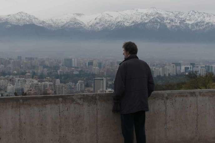 « Santiago, Italia», documentaire italien de Nanni Moretti.