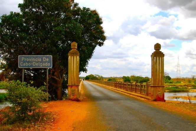 La province du Cabo Delgado au Mozambique, une terre fertile pour l'extrémisme.