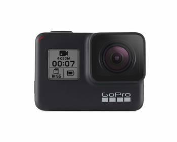 La meilleure caméra d'action pour la plupart des utilisateurs La GoPro Hero7 Black