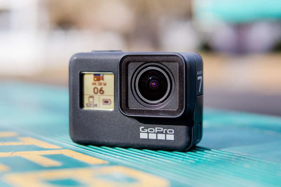 f20ee762db6 Les meilleures caméras d action de type GoPro à s offrir en 2019