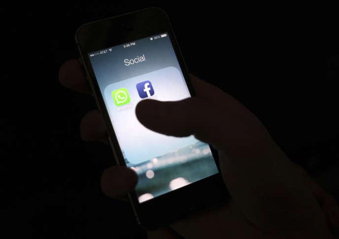 Le patron de Facebook a qualifié le nouveau règlement européen sur les données personnelles de«très positif». En coulisse pourtant, le lobbying de Facebook a œuvré contre le RGPD.