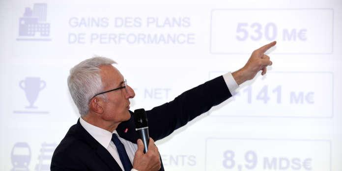 La SNCF lance « L'Assistant », son application pour vous aider dans vos déplacements
