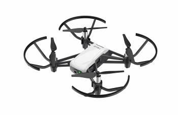 Le meilleur drone abordable pour la photographie DJI Tello