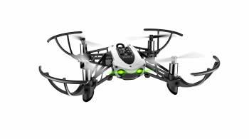 Le meilleur drone abordable pour débutants Parrot Mambo Fly