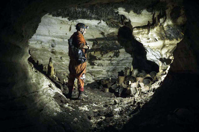 Un « trésor scientifique » découvert sur un site maya au Mexique 1efbbd0_f0f2ba5a5b40469bb794025553ab8ef5-f0f2ba5a5b40469bb794025553ab8ef5-0