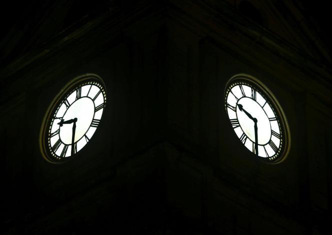 Si les gains du changement d'heure sont réels pour l'éclairage, ils sont moins nets pour le chauffage et la climatisation.
