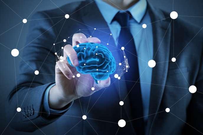 « Conçus à 88 % par des hommes, robots et algorithmes ont un besoin urgent d'être mentorés.»