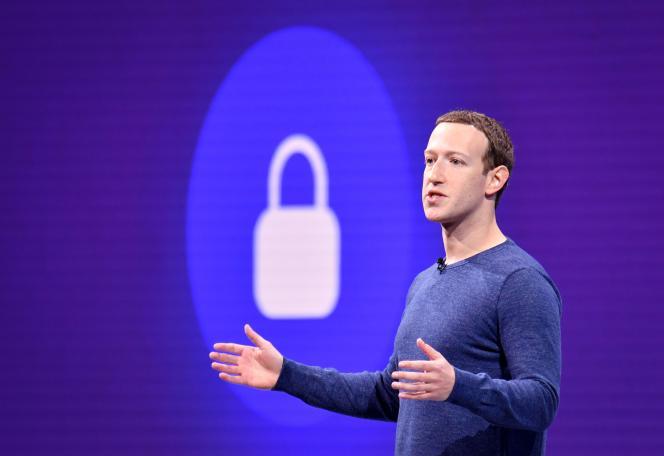 Mark Zuckerberg a annoncé mercredi 6 mars un changement de cap conséquent pour Facebook.