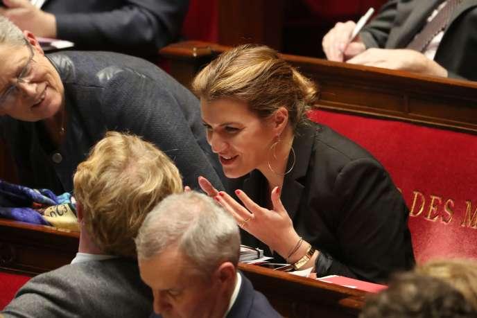 Calendrier Meeting Macron 2019.La Loi Sur La Pma Sera Debattue Avant L Ete