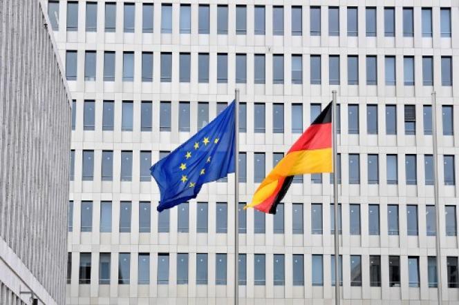 L'OCDE ne mise plus que sur une croissance de 1% pour la zone euro pour 2019. La glissade est due en grande partie au ralentissement de l'économie allemande.