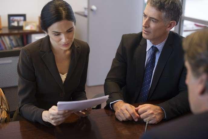 Le tutoiement au travail, un subtil marqueur social