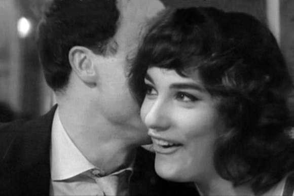 Les bonnes femmes© 1960 Paris Film/Panitalia