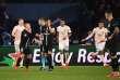 Le capitaine du Paris-Saint-Germain, Thiago Silva, espère oublier la désillusion face à Manchester United.