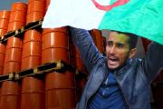 L'Algérie, malade de son pétrole.