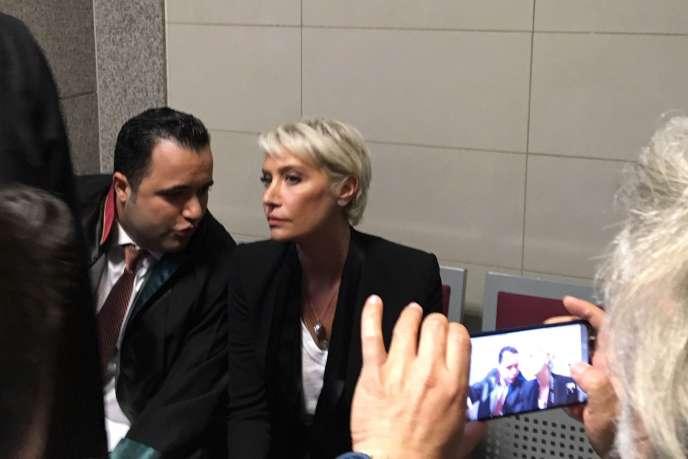 Rezan Epozde, l'avocat de Sila Gencoglu, déplore que certains médias aient tenté de discréditer la version de sa cliente.