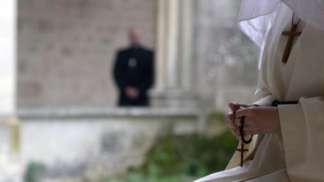 «Religieuses abusées, l'autre scandale de l'Eglise», sur Arte.tv jusqu'au 5 mai.
