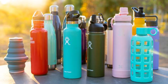 D'après nos tests, la meilleure goude en Inox est la Hydro Flask.