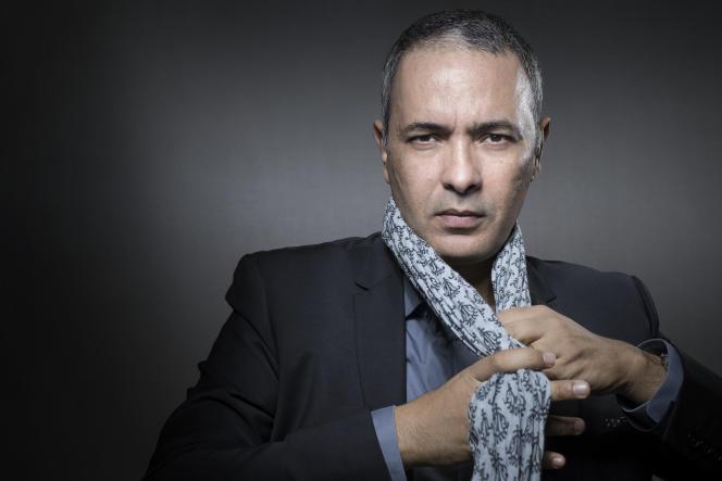 Kamel Daoud est connu et reconnu pour ses prises de position contre l'islam politique ou le régime de Bouteflika.